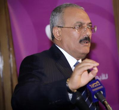 اخبار الرئيس اليمني عبدالله الرئيس المعارضة الأمن بتنازل